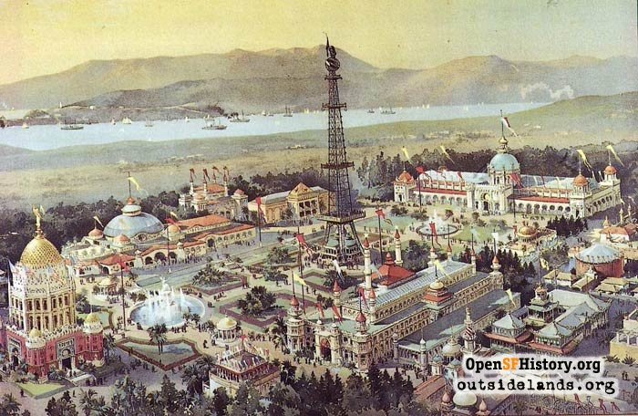 California Midwinter International Exposition