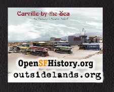 Carville-by-the-Sea by Woody LaBounty