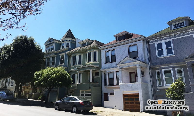 Outside Lands Podcast Episode 271: Dr. Rosen and the 4th Avenue House