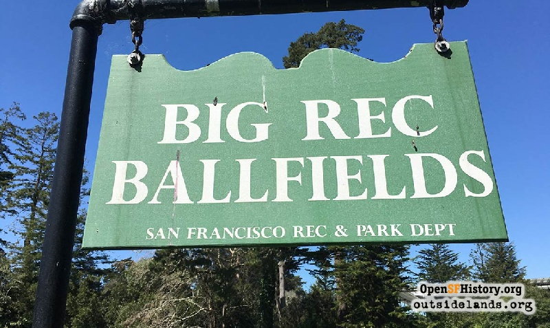 Outside Lands Podcast Episode 270: Big Rec