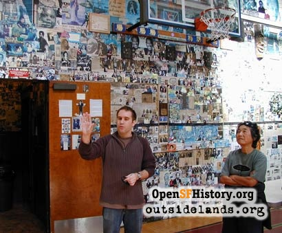 Outside Lands Podcast Episode 134: Ingleside Presbyterian Church