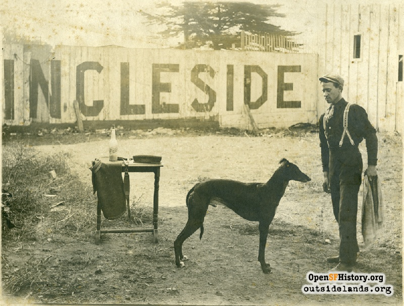 Outside Lands Podcast Episode 126: Ingleside Coursing Park