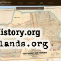 255: David Rumsey Map Collection