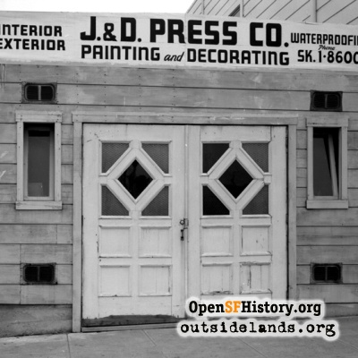 J and D Press Company