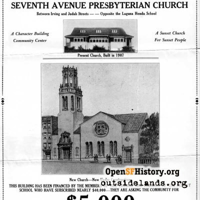 Seventh Avenue Presbyterian Church