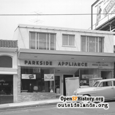 Parkside Appliance