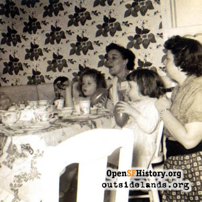 1956 Birthday Party
