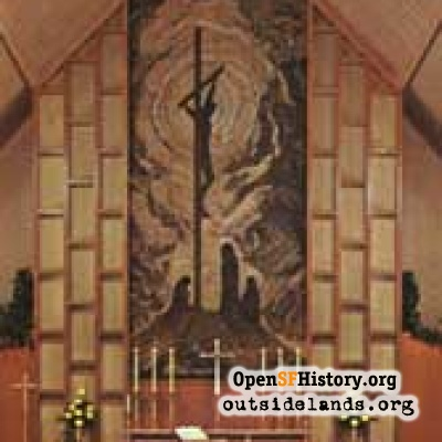 Altar of Grace Lutheran