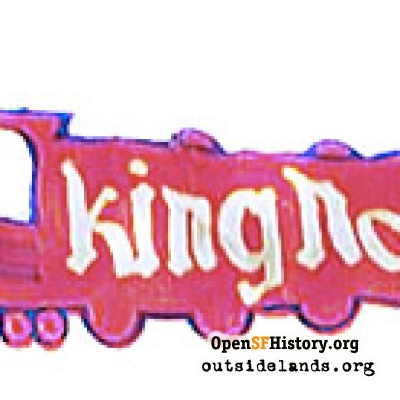King Norman logo