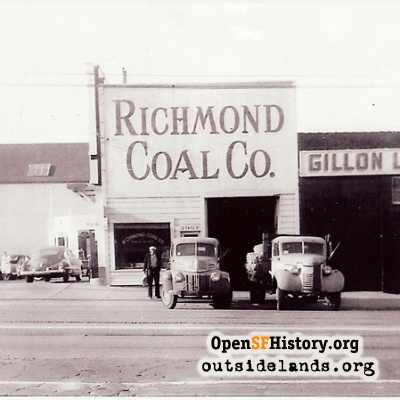 Richmond Coal Company