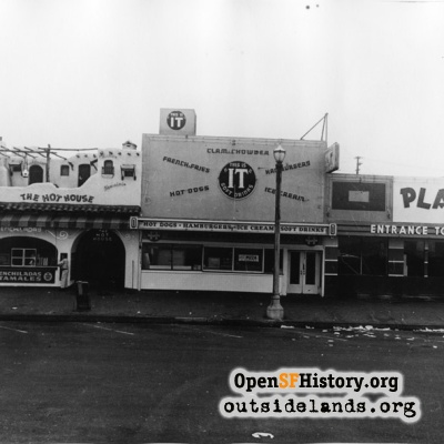 Playland Restaurants