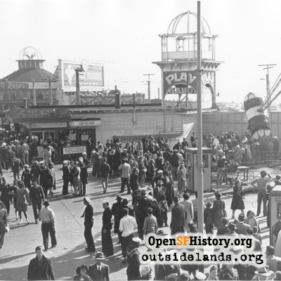Playland Midway