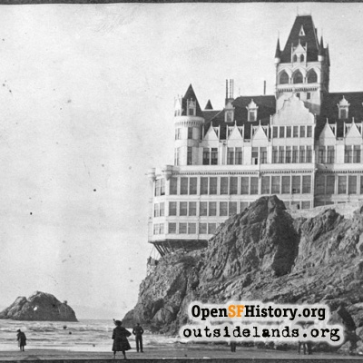 2nd Cliff House