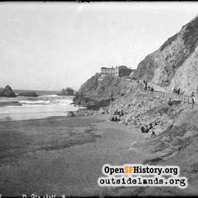 First Cliff House