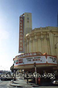 Alexandria Theater
