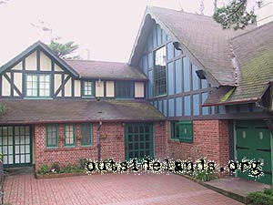 Forest Hill Club House