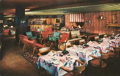 Restaurants Near  Blum San Antonio Tx