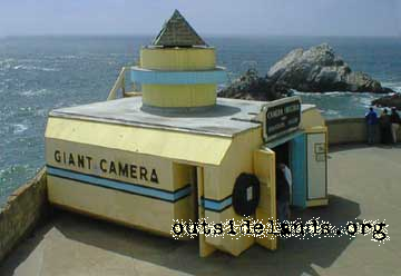 Bright Bytes image of Giant Camera