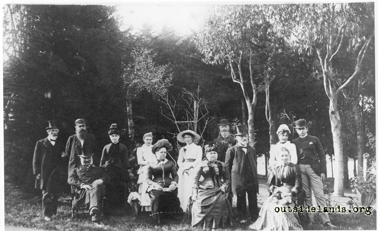Adolph Sutro and Group