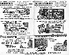 1950 Movies Advertisement
