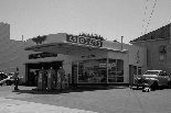 45th and Judah 1951