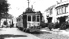 6 Haight and Masonic Streetcar