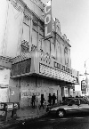 Coliseum Theater, 1995