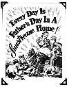 Father's Day Ad