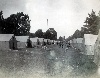 Refugee Tent Camp in Golden Gate Park, 1906