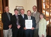Governor's Award 2007