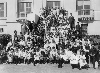 Homewood Terrace Orphanage Residents