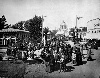 1894 Midwinter Fair Midway