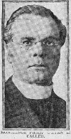 Msgr. Philip O'Ryan