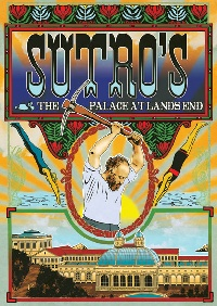 Sutro's - The Palace at Lands End