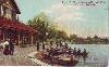 Original Boathouse, Stow Lake