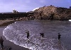 Sutro Baths Cove, 1970s