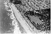 Ocean Beach. Aerial view looking north, circa 1935.