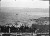 Ships Entering the Golden Gate, viewed from Sutro Heights